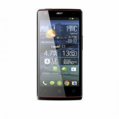 Acer Liquid E3 - фото 5
