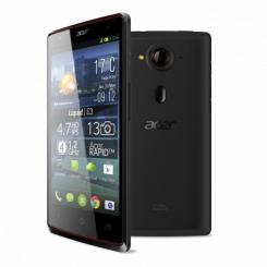Acer Liquid E3 - фото 2