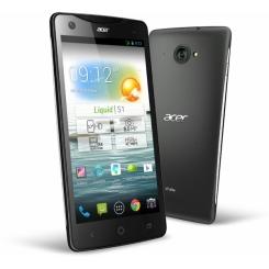 Acer Liquid S1 - фото 3
