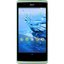 Acer Liquid Z500 - фото 3