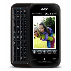 Acer neoTouch P300 - фото 5