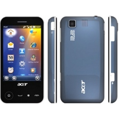Acer neoTouch P400 - фото 2