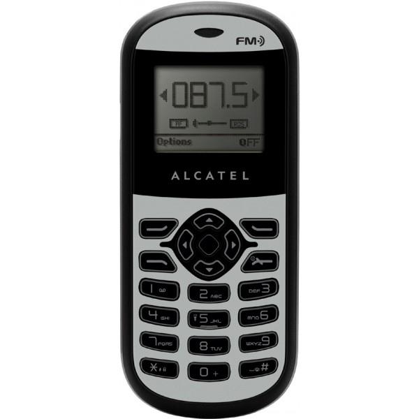 Alcatel ONETOUCH 109, прошивка, характеристики