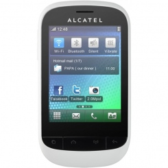 Alcatel ONETOUCH 720 - фото 7