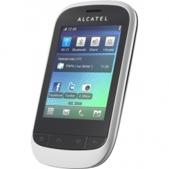 Alcatel ONETOUCH 720 - фото 6