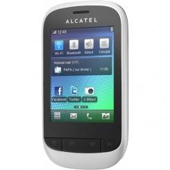 Alcatel ONETOUCH 720 - фото 2