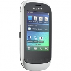 Alcatel ONETOUCH 720 - фото 3