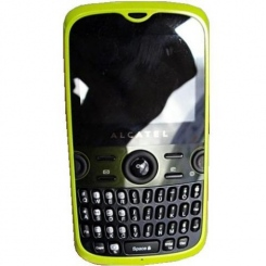 Alcatel ONETOUCH 800 - фото 3