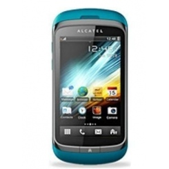 Alcatel ONETOUCH 818 - фото 3