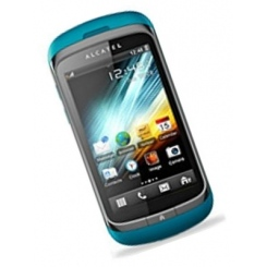 Alcatel ONETOUCH 818 - фото 2