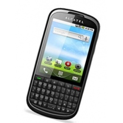 Alcatel ONETOUCH 910 - фото 2