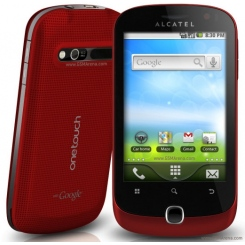 Alcatel ONETOUCH 990 - фото 2