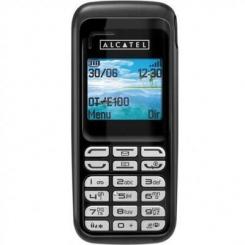 Alcatel ONETOUCH E100 - фото 3