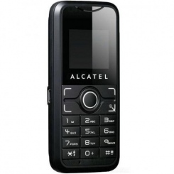 Alcatel ONETOUCH S120 - фото 5