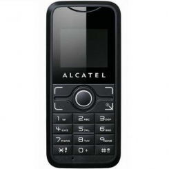 Alcatel ONETOUCH S120 - фото 3