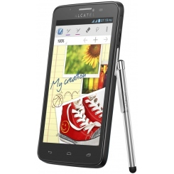 Alcatel ONETOUCH Scribe Easy 8000D - фото 7