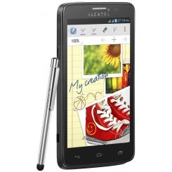 Alcatel ONETOUCH Scribe Easy 8000D - фото 3