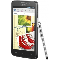 Alcatel ONETOUCH Scribe Easy 8000D - фото 4