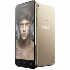 Alcatel ONETOUCH Shine Lite - фото 5