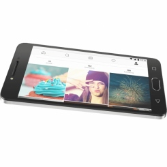 Alcatel ONETOUCH A5 LED - фото 4