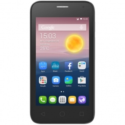 Alcatel ONETOUCH Pixi First 4024D - фото 1
