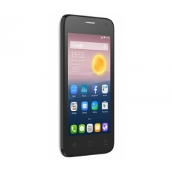 Alcatel ONETOUCH Pixi First 4024D - фото 2