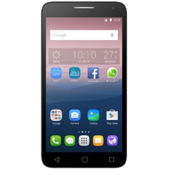 Alcatel ONETOUCH Pop 3 5025D - фото 1