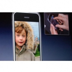Apple iPhone 16Gb - фото 5