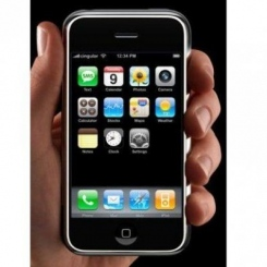 Apple iPhone 16Gb - фото 6