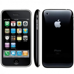 Apple iPhone 3G 16Gb - фото 2