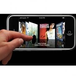 Apple iPhone 3G 8Gb - фото 12