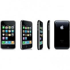 Apple iPhone 3G 8Gb - фото 3