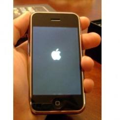 Apple iPhone 3G 8Gb - фото 9