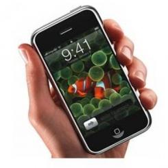 Apple iPhone 3G 8Gb - фото 10