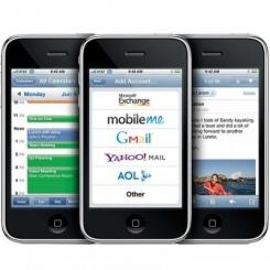 Apple iPhone 3G 8Gb - фото 13