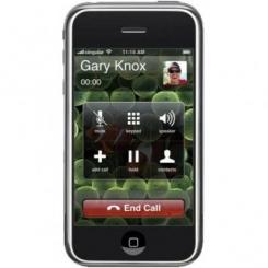 Apple iPhone 3G 8Gb - фото 6