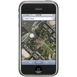 Apple iPhone 3G 8Gb - фото 8