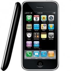 Apple iPhone 3G 8Gb - фото 4