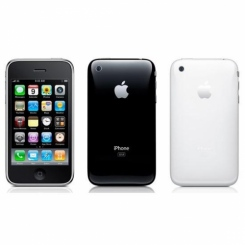 Apple iPhone 3G S 16Gb - фото 4