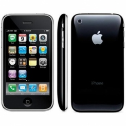 Apple iPhone 3G S 32Gb - фото 4