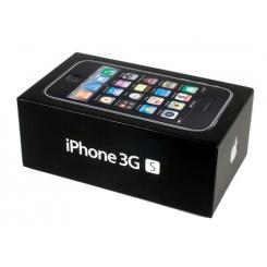 Apple iPhone 3G S 8Gb - фото 12
