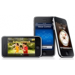 Apple iPhone 3G S 8Gb - фото 9