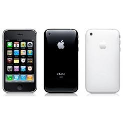Apple iPhone 3G S 8Gb - фото 2