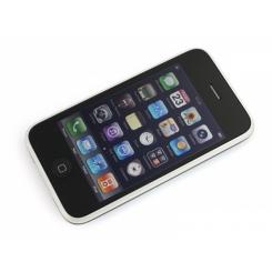 Apple iPhone 3G S 8Gb - фото 4