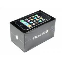 Apple iPhone 3G S 8Gb - фото 6