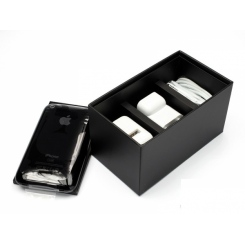 Apple iPhone 3G S 8Gb - фото 8