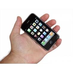 Apple iPhone 3G S 8Gb - фото 7