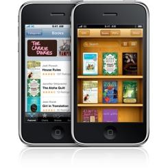 Apple iPhone 3G S 8Gb - фото 10