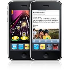 Apple iPhone 3G S 8Gb - фото 3