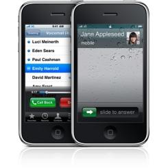 Apple iPhone 3G S 8Gb - фото 13